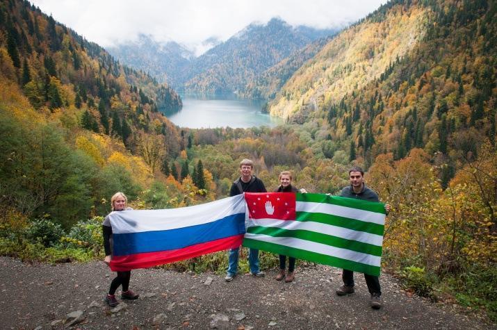 О чем нужно знать перед поездкой в Абхазию