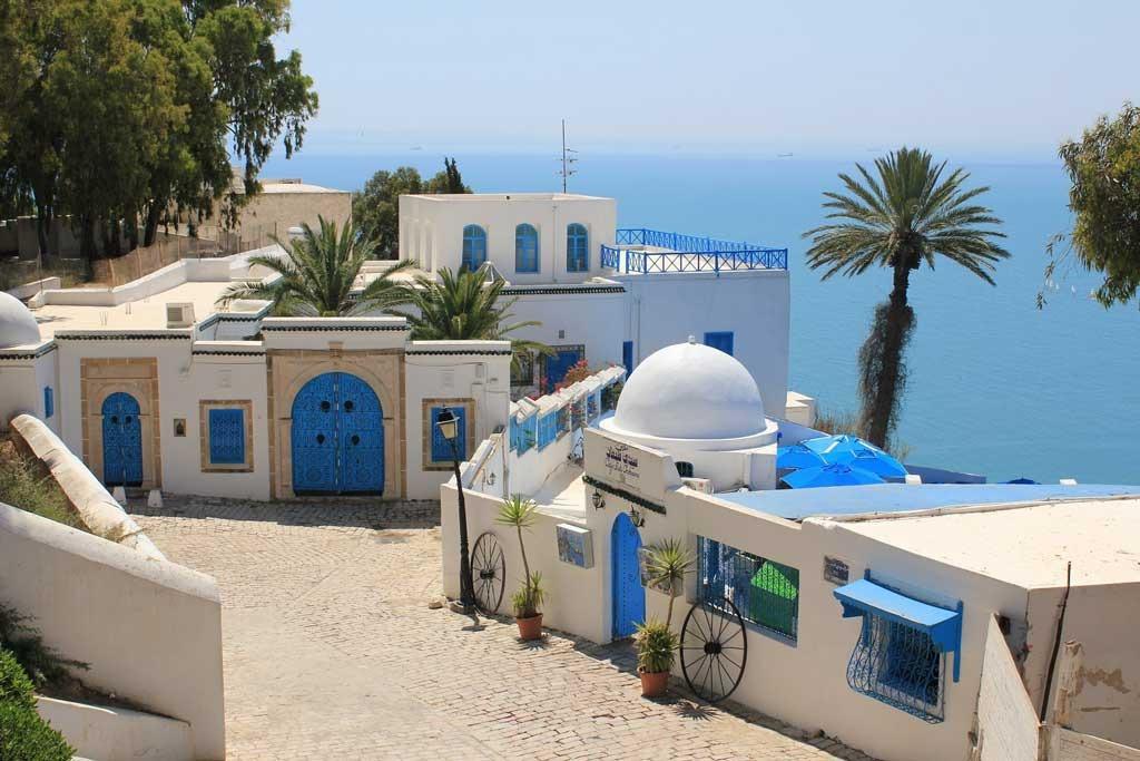 Что можно посмотреть в Тунисе?