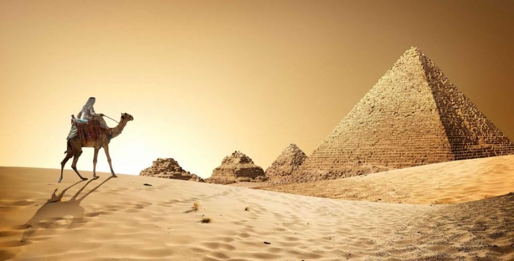 Ждем скорое открытие Египта? А все может быть