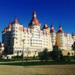 -40% на тур в Турцию из Москвы , 7 ночей за 16300 руб. с человека — Side Town By Z Hotels!