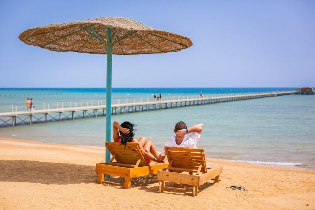 Какие проблемы могут ожидать туристов с чартерами в Египет