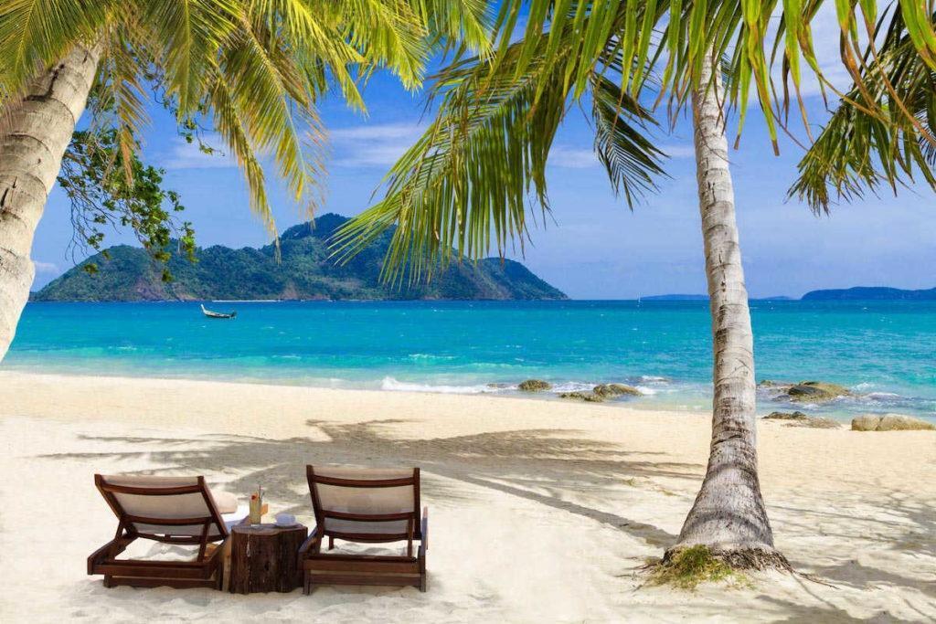 Сможем ли поехать в Таиланд или во Вьетнам на зимовку?