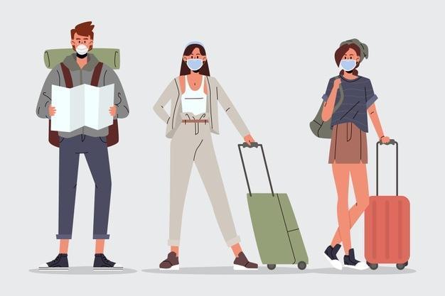 Коронавирус и туризм - эти изменения для туристов останутся навсегда
