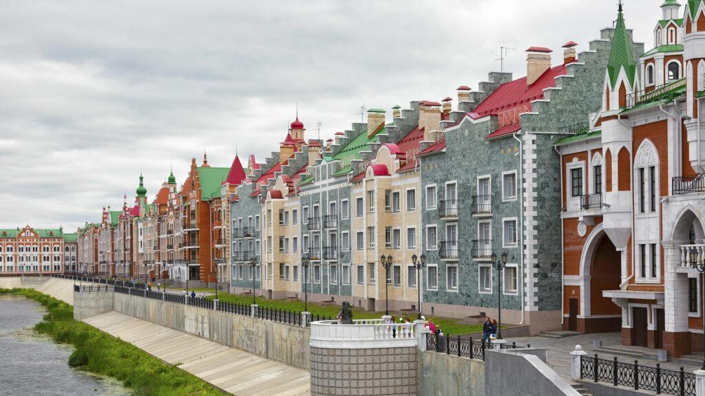 Малоизвестные места в России, которые стоит посетить
