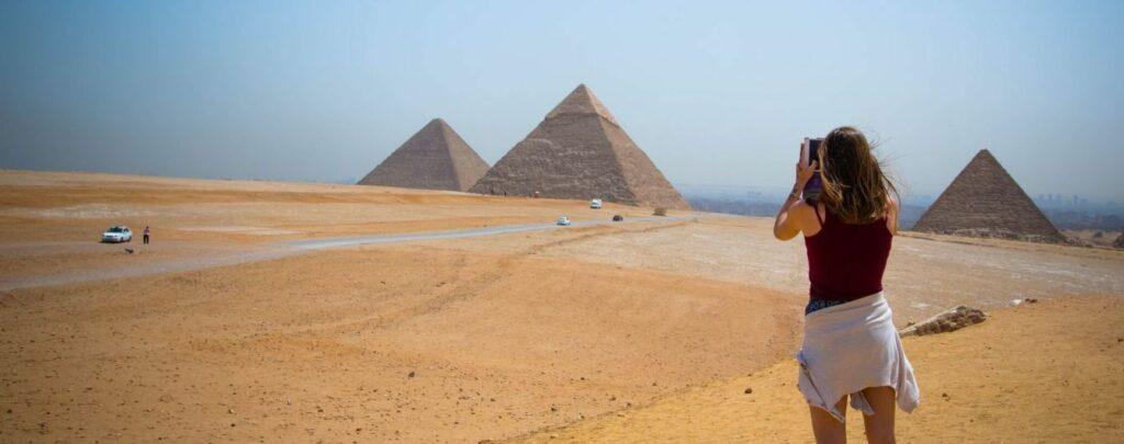 Как в Египте проходит локдаун для туристов