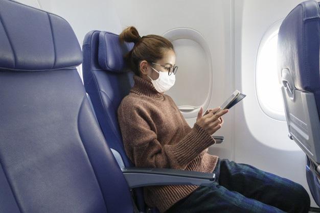 Самолетные лайфхаки для комфортного полета