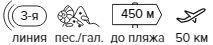 -22% на тур в Турцию из СПб, 7 ночей за 29 665 руб. с человека — Ares City Hotel!