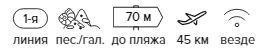 -26% на тур в Турцию из Москвы, 7 ночей за 72 341 руб. с человека — Mirage Park Resort (Ex. Majesty Mirage Park Resort)!