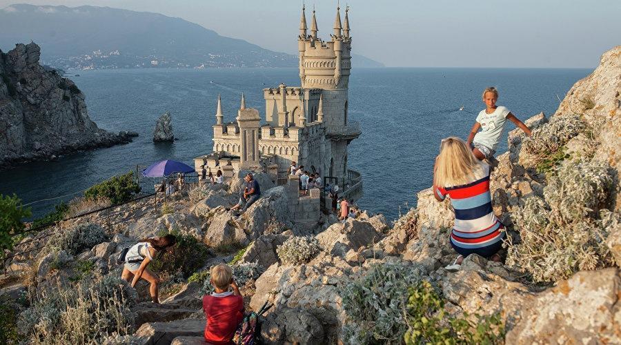 Почему сейчас отдыхать в Крыму не очень хочется