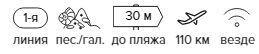 -36% на тур в Турцию из СПб, 11 ночей за 56 487 руб. с человека — Kirman Hotels Arycanda Deluxe!