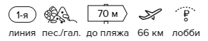 -10% на тур в Турцию из СПб , 14 ночей за 164800 руб. с человека — Limak Limra Hotel & Resort!