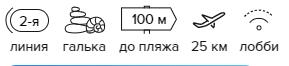-20% на тур в Грецию из СПб , 14 ночей за 48450 руб. с человека — International Hotel!