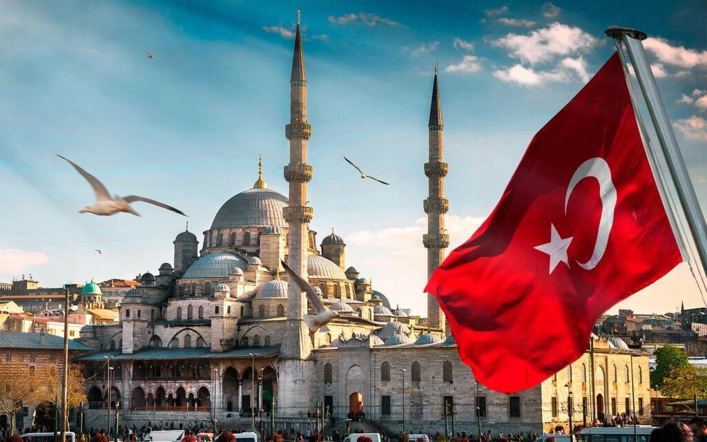 Актуальные правила въезда в Турцию в 2021