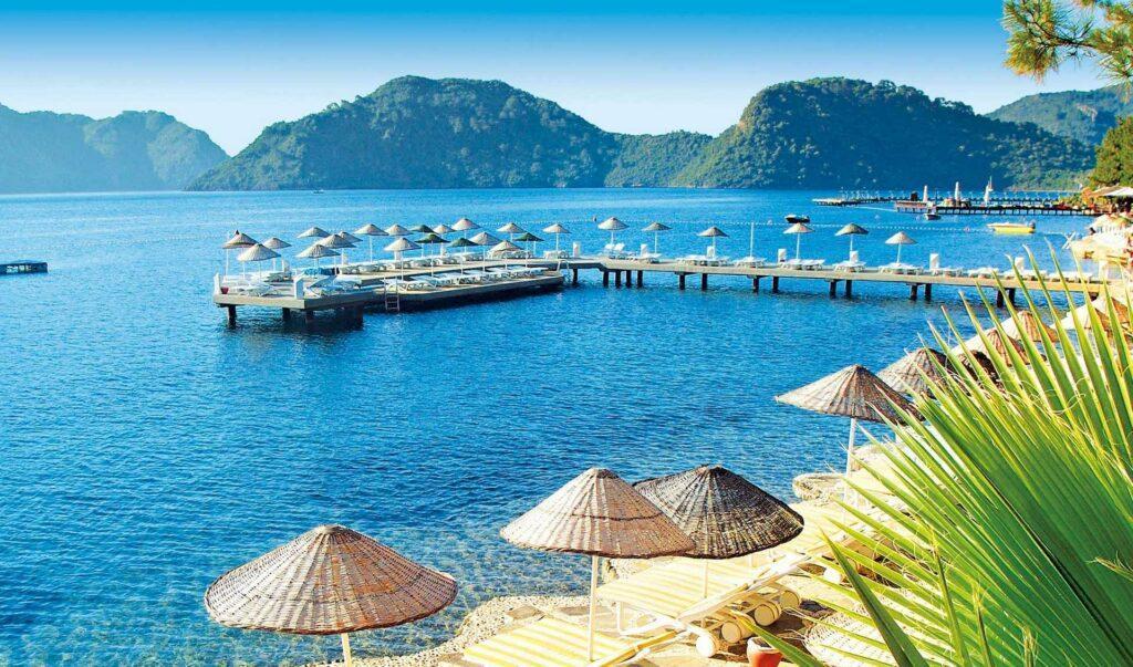 Отпуску быть! Топ курортов Турции для комфортного отдыха