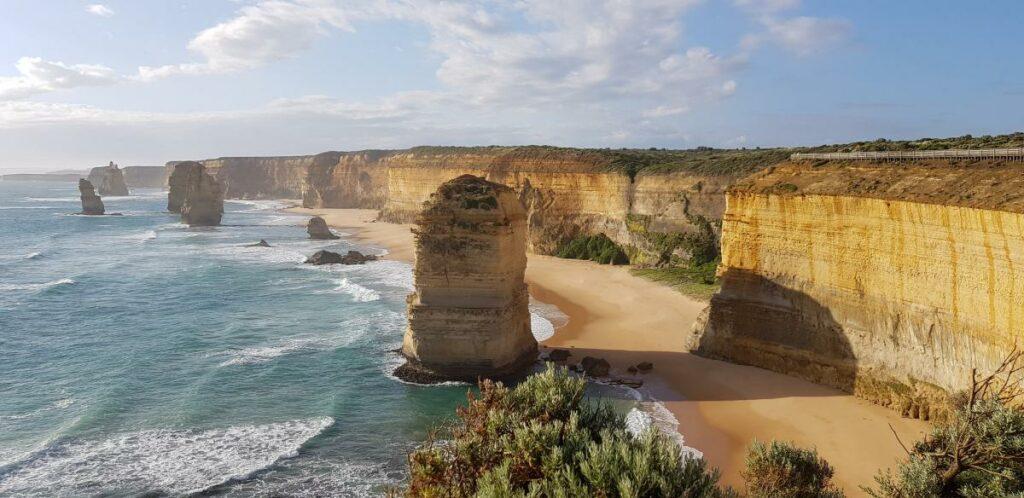 Чем опасны пляжи Австралии