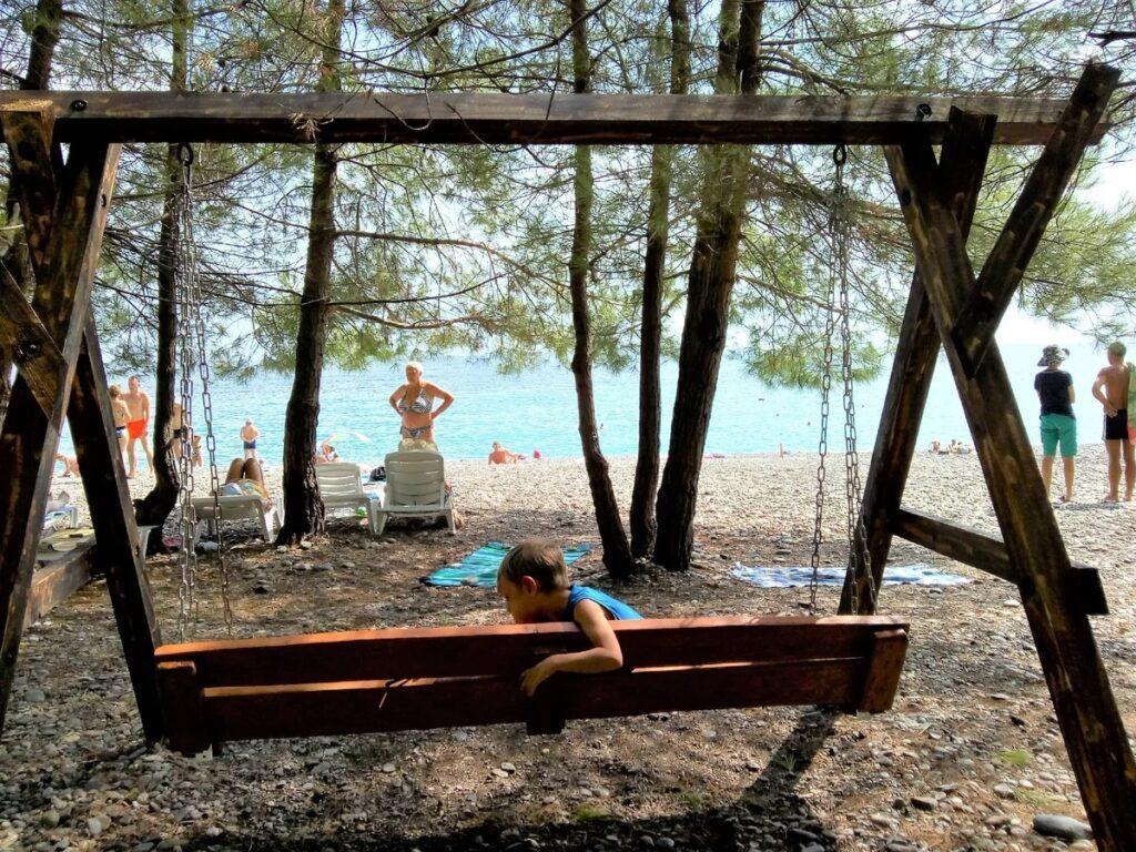 Нюансы отдыха в Абхазии, которые не сильно освещаются