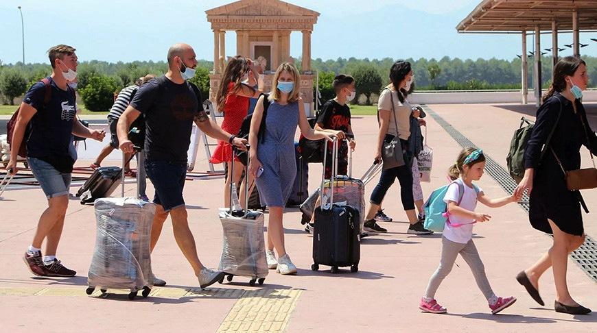 Что можно и что нельзя в Турции гражданам и россиянам
