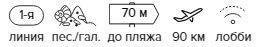 -33% на тур в Турцию из СПб, 7 ночей за 56 687 руб. с человека — Mirage Park Resort (Ex. Majesty Mirage Park Resort)!