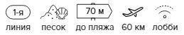 -25% на тур в Турцию из СПб , 7 ночей за 62 415 руб. с человека — Aydinbey King's Palace & Spa!