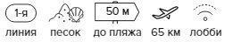 -30% на тур в Турцию из СПб, 6 ночей за 34 912 руб. с человека — Cesars Resort Side!