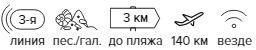 -25% на тур в Турцию из СПб , 7 ночей за 57 562 руб. с человека в отель Antik Hotel & Garden для отдыха с детьми!