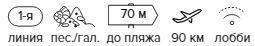 -25% на тур в Турцию из СПб , 7 ночей за 53 788 руб. с человека — Justiniano Deluxe Resort Hotel!