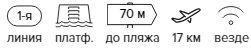 -28% на тур в Турцию из СПб , 7 ночей за 48 539 руб. с человека — Falcon Hotel (Ex.Club Hotel Falcon)!