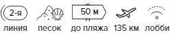 -29% на тур в Турцию из СПб, 6 ночей за 43 124 руб. с человека — Kaila Beach Hotel (Ex. Katya Beach)!