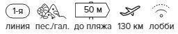 -26% на тур в Турцию из СПб , 7 ночей за 45 008 руб. с человека — Grand Kaptan Hotel!