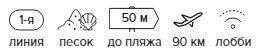 -28% на тур в Турцию из СПб , 7 ночей за 57 562 руб. с человека в отель Kirman Hotels Leodikya Resort для отдыха с детьми!