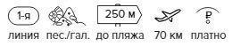 -28% на тур в Турцию из СПб , 7 ночей за 43 232 руб. с человека в отель Aska Side Grand Prestige Hotel для отдыха с детьми!