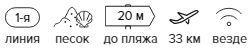 -25% на тур в Турцию из СПб , на 7 ночей за 82 847 руб. с человека в отель Concordia Celes Hotel для отдыха с детьми!