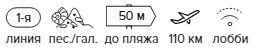 -27% на тур в Турцию из СПб , 6 ночей за 37 125 руб. с человека — Aydinbey Gold Dream Hotel!