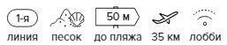 -37% на тур в Турцию из СПб, 6 ночей за 50 331 руб. с человека — Cesars Temple Deluxe Hotel!