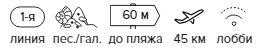-36% на тур в Турцию из СПб, 6 ночей за 50 331 руб. с человека — Rixos Downtown Antalya!