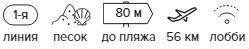 -32% на тур в Турцию из СПб, 6 ночей за 141 937 руб. с человека — Alva Donna Beach Resort!