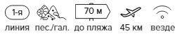-32% на тур в Турцию из СПб, 7 ночей за 66 649 руб. с человека — Mirage Park Resort (Ex. Majesty Mirage Park Resort)!