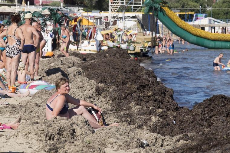 Почему не хочется отдыхать в Крыму - причины.