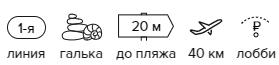 -20% на тур в Абхазию из Москвы , 7 ночей за 21100 руб. с человека — Дом Отдыха Апсны Абазашта!