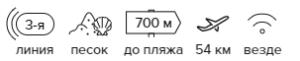 -20% на тур в Турцию из Москвы , 7 ночей за 50800 руб. с человека — Victory Be Mine Hotel!
