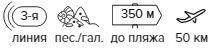 -24% на тур в Турцию из Москвы , 7 ночей за 26 255 руб. с человека — Ares Dream (Ex.Club Ares Hotel)!