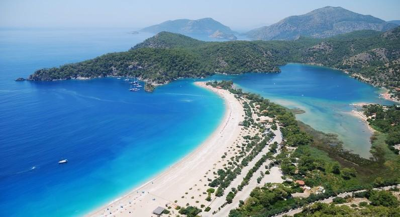 Отдых в Турции в июле - что нужно учитывать всегда