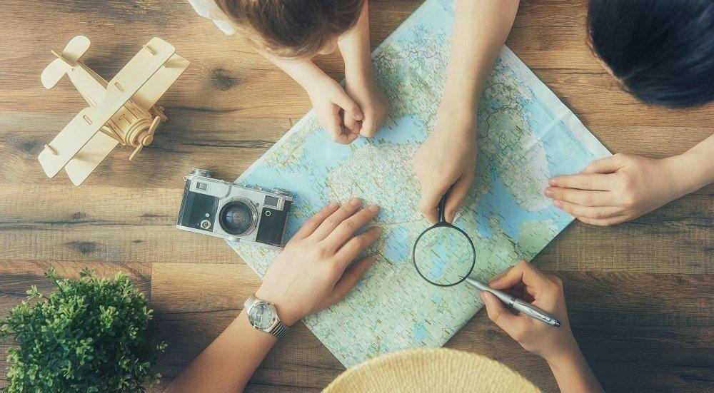 Главные ошибки начинающих путешественников