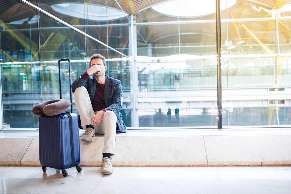 Не делай эти ошибки в аэропорту, чтобы экономить силы и средства