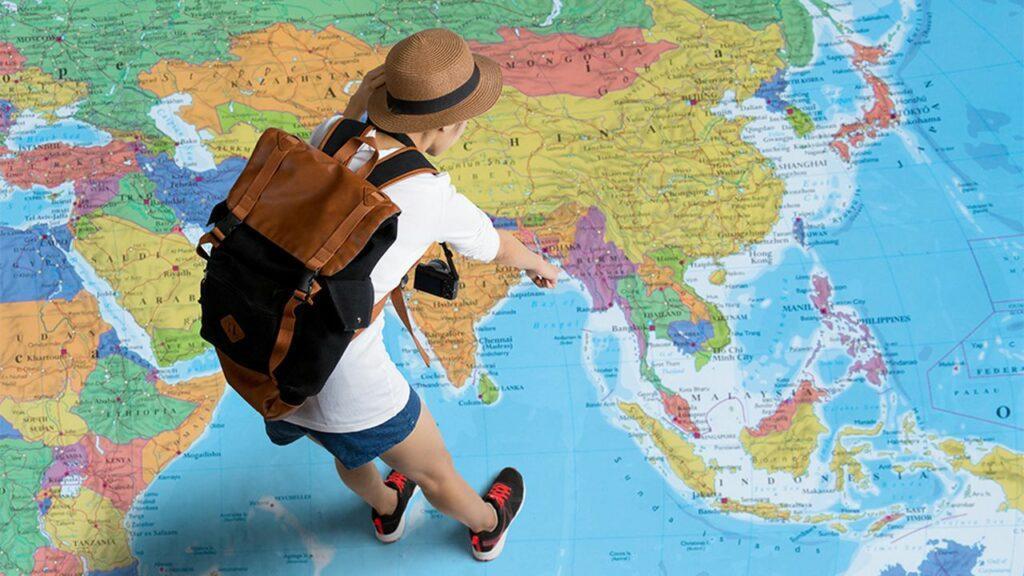 10 советов для самостоятельного путешествия