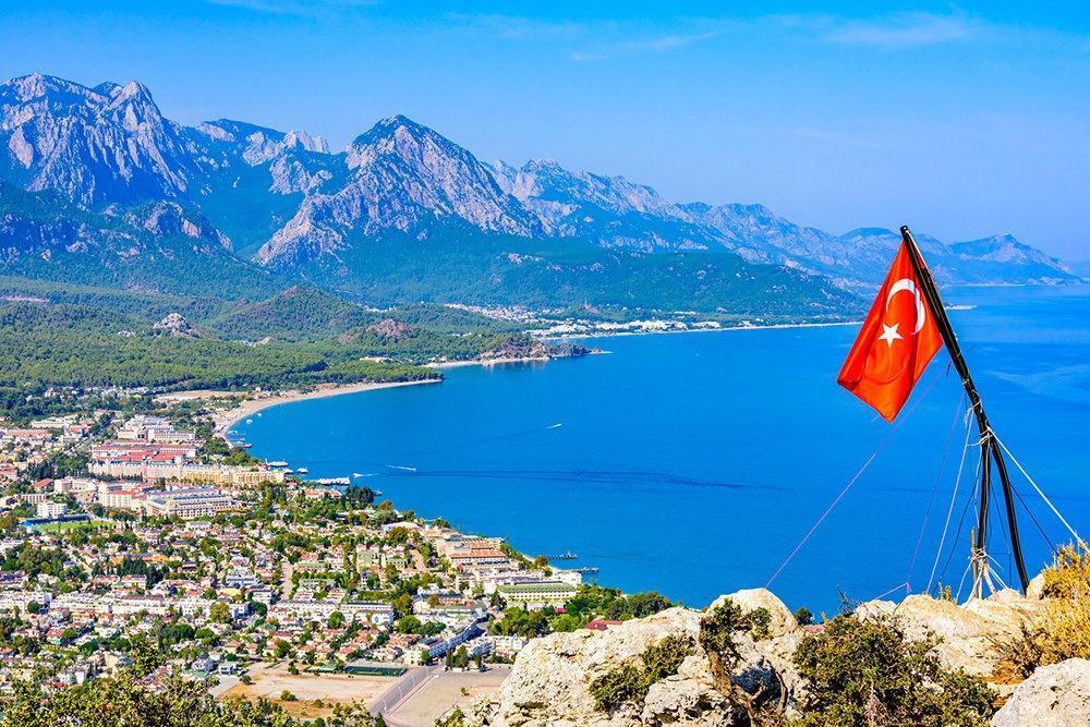 Отдых в Турции: чем так привлекательная страна