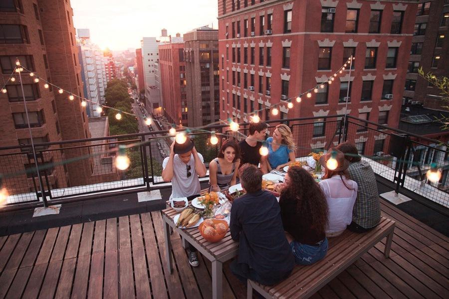 Как отдохнуть, если отпуска не будет: ценные рекомендации для тех, кто проводит лето в городе