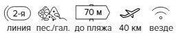 -28% на тур в Турцию из СПб , на 7 ночей за 29 661 руб. с человека в отель Tal Beach Hotel (Ex.California Dream Hotel, Adress Beach) для отдыха с детьми!