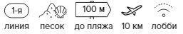 -31% на тур в Египет из СПб , 14 ночей за 81 538 руб. с человека — ZYA Regina Resort & Aqua Park (Ex. Regina Swiss Inn Resort)!