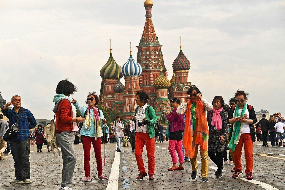 Туристы из этих стран чаще всего ведут себя невоспитанно